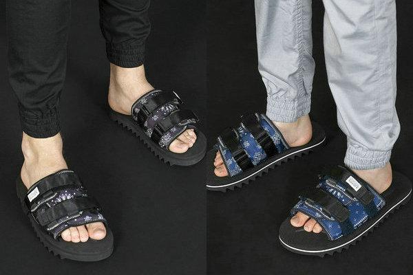 Suicoke x Monkey Time 全新联名 2020 夏季凉鞋系列即将上架