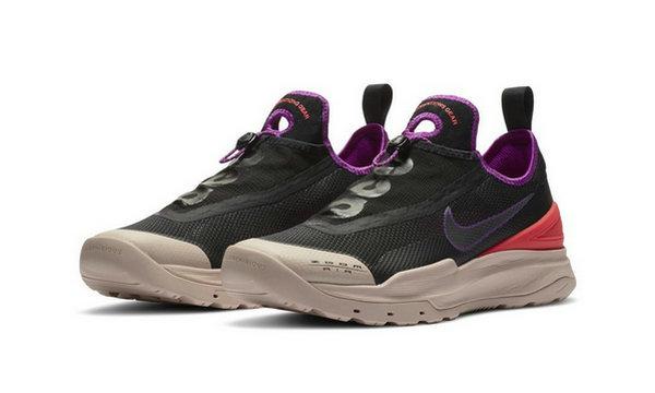 Nike ACG 2020 全新 Air Zoom AO 水陆两用鞋款即将上架