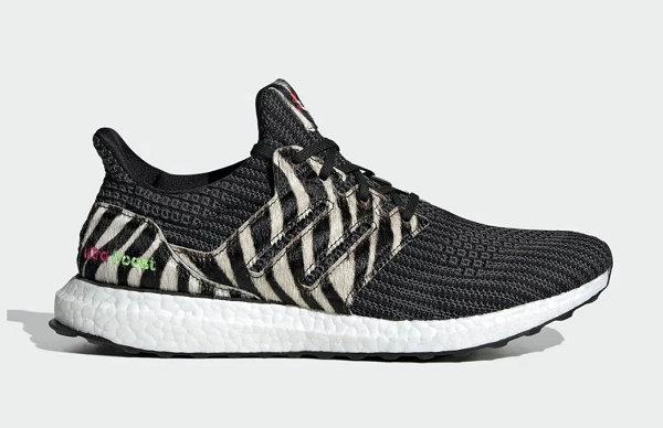 "Ultraboost 全新动物系列""Animal Pack""鞋款系列曝光,4 款配色"