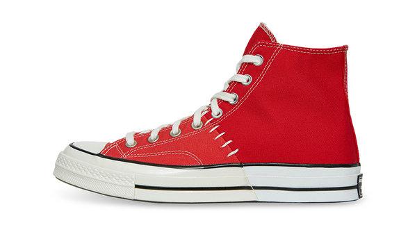 匡威 x SLAM JAM 全新联名 Chuck 70 鞋款上架发售
