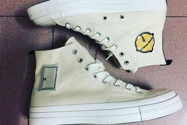 匡威全新哆啦 A 梦 50 周年主题 Chuck 70 鞋款1.jpg