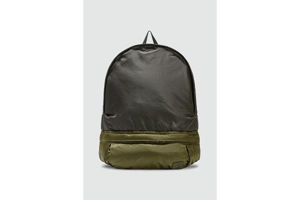 日潮 Sacai x PORTER 全新联名秋冬包袋系列开售,军事风设计