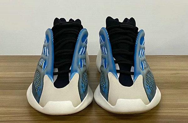 """极光配色 YEEZY 700 V3 全新""""Azareth""""鞋款发售详情释出"""