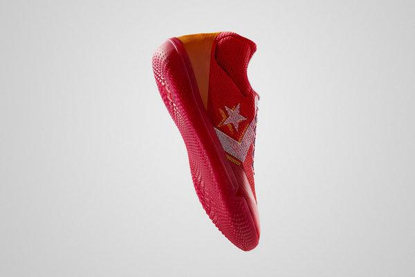 匡威全新 Wholehearted 篮球系列鞋款即将上架,活力新配色