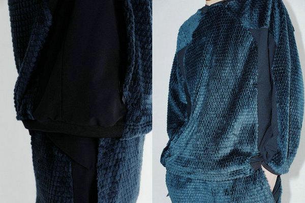 日潮 alk phenix 全新「超軽」服饰系列上架发售