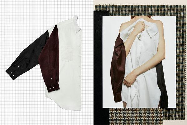 "Acne Studios 全新""Repurposed""女装系列发售在即"
