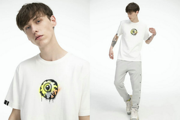 Mishka 2020 全新秋冬系列 Lookbook 赏析~