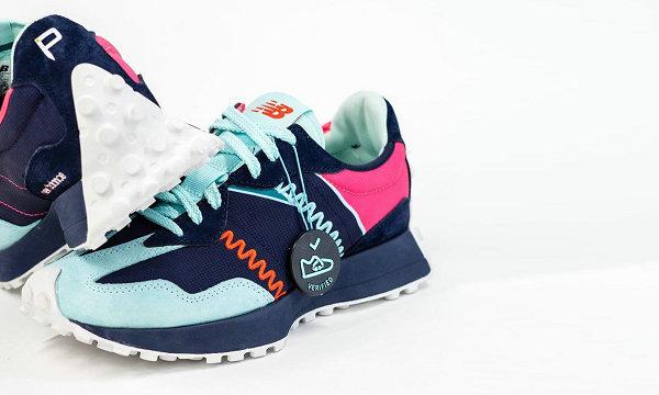 新百伦 x Footlocker x PENSOLE 三方联名 327 鞋款-2.jpg