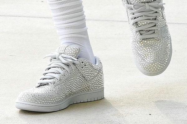 CPFM x Nike Dunk Low 最新联名鞋款曝光,真~奢