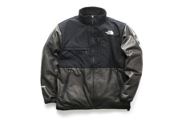 北面 Japan 全新 GORE-TEX 面料夹克系列发售,潮湿多雨必备