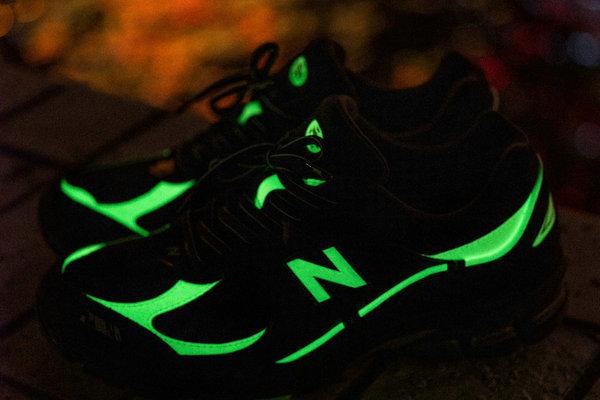 新百伦 x Randomevent x UNIK 三方联名 2002R 鞋款释出