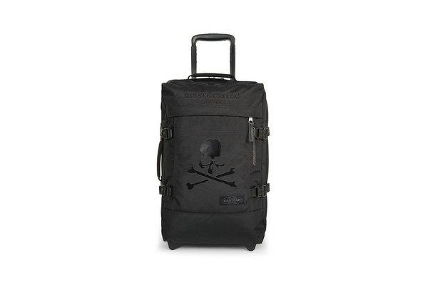 MMJ x Eastpak 全新联名经典背包系列下周登陆