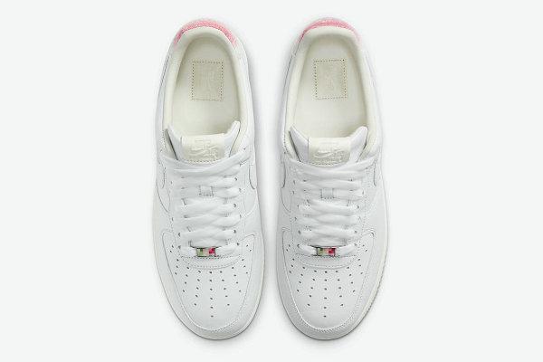 "Air Force 1 Low 全新""GOT'EM""配色鞋款曝光,买就中签?"