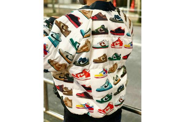 Nike SB 全新 ISO Jacket 皮革夹克释出,入手难度不小