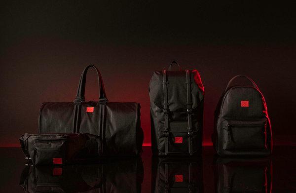 Herschel Supply x《星球大战》联名包袋系列开售