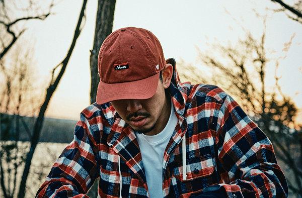 NANGA x '47 全新春夏联名帽款系列开售,机能属性