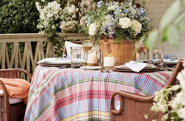 Ralph Lauren HOME 全新「Summer Hill」家具系列亮相