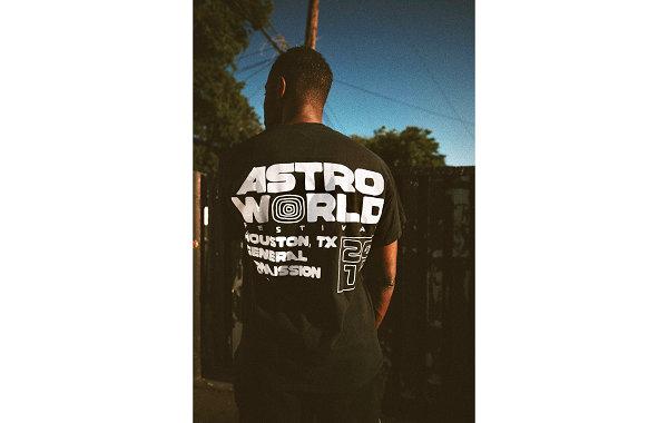Travis Scott x Cactus Jack 联名周边单品系列出炉