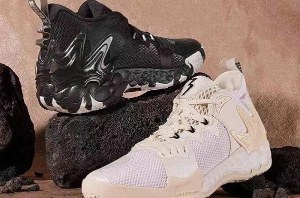 361° 全新 LAVA 篮球鞋系列明日开售,首发多色可选