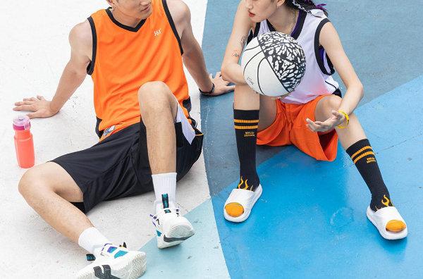 361° 全新篮球文化 T-Shirt 系列登场,无篮球不夏天!