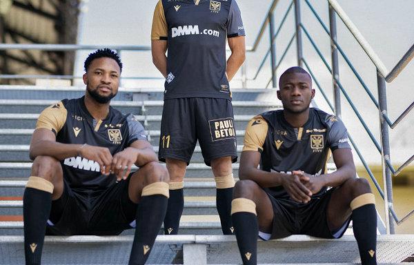 BEAMS x STVV 足球俱乐部全新联名球衣系列开售