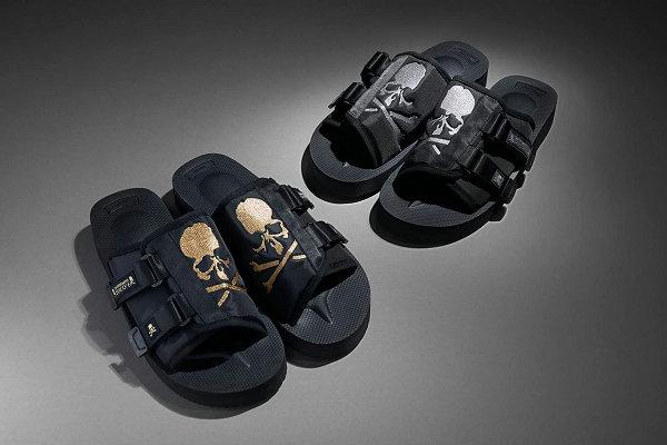 Suicoke x MMJ 全新联名 KAW-VS 凉鞋系列本周上架