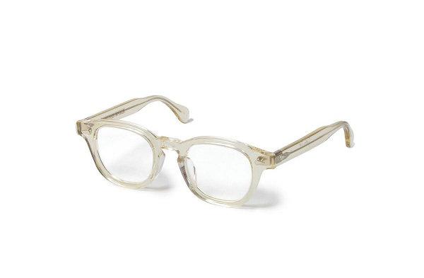 Wacko Maria x Julius Tart Optical 全新联名眼镜系列上架