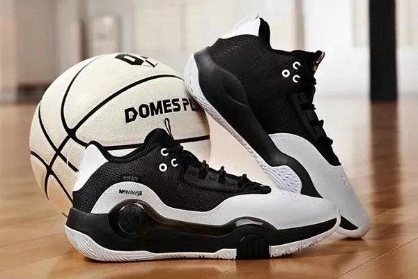 361° 全新 AG 凌空篮球鞋系列上市,首发 3 款配色