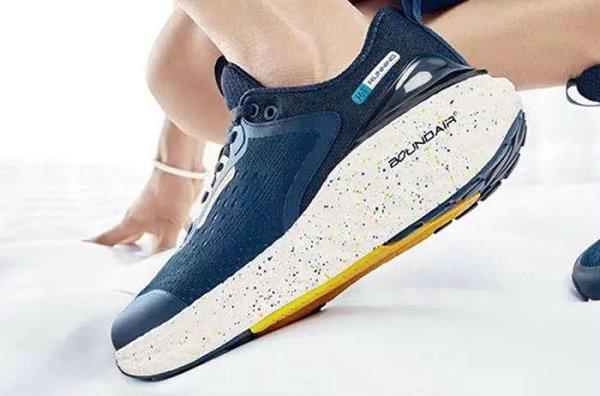 361° 全新爆沫训练鞋系列发售,专为舒适跑步而生