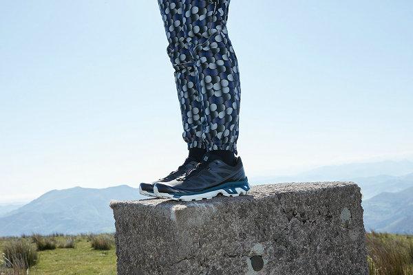 萨洛蒙 x and wander 全新联名鞋款系列即将来袭
