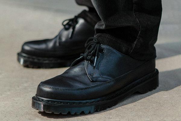 马汀博士 x HAVEN 全新联名 1461 鞋款抢先预览~