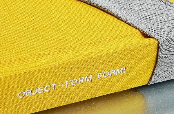 Samuel Ross 全新《Object – Form. Form!.》书籍来袭