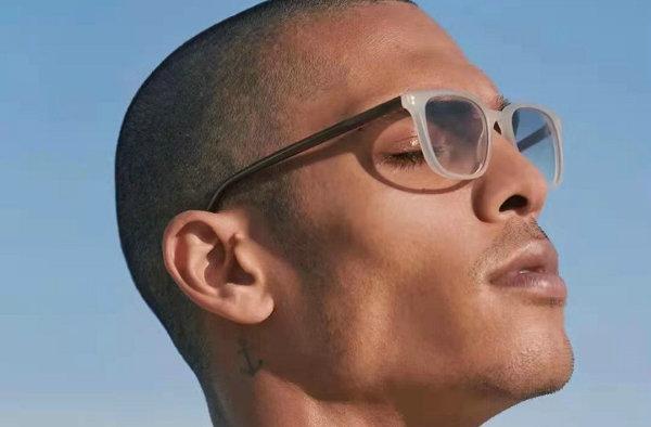 FOG x Barton Perreira 全新联名眼镜系列来袭~